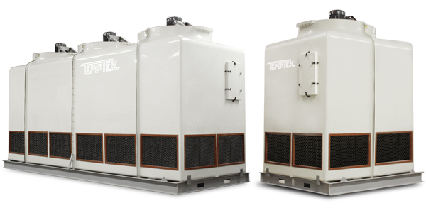 Temptek Cooling Towers