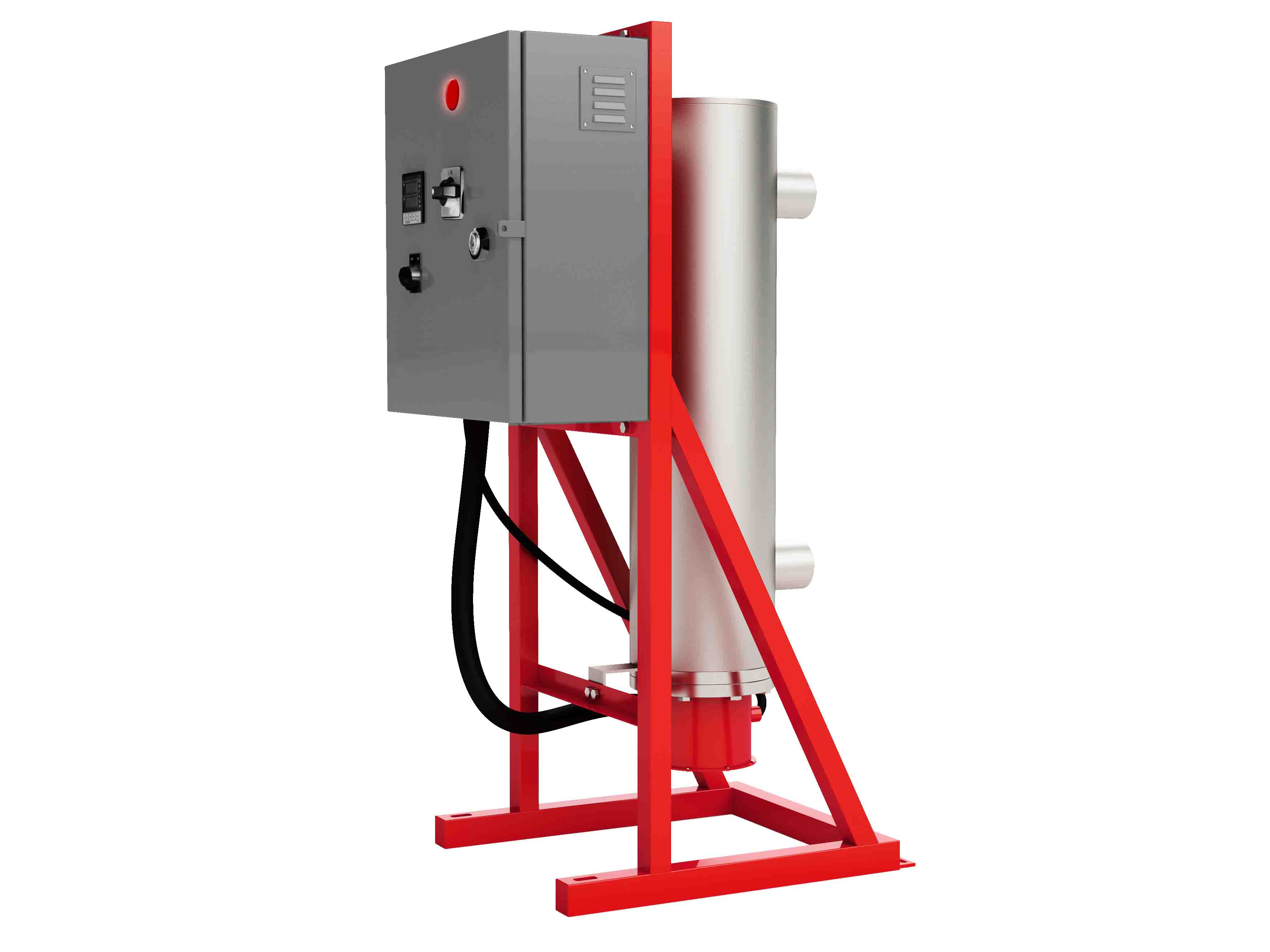 What Is The Most Efficient Way To Heat A Home wattco industrial heaters | southgate