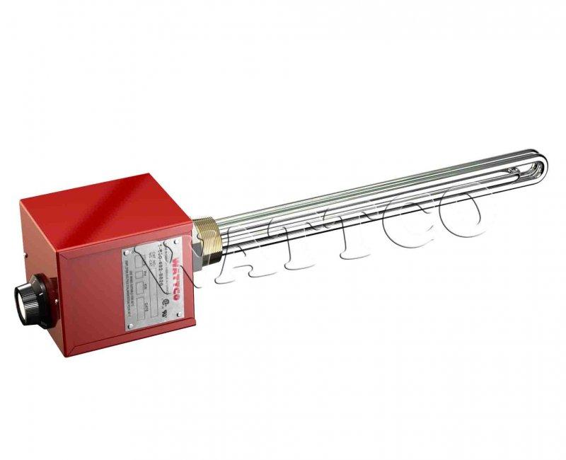 Wattco Scre Plug Heater