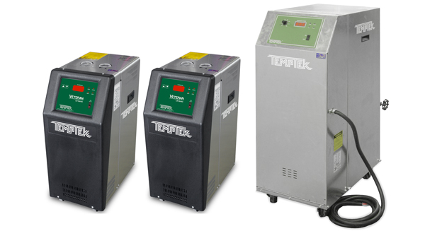 Temptek Temperature Control Units