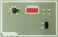 Temptek VTO Control Panel